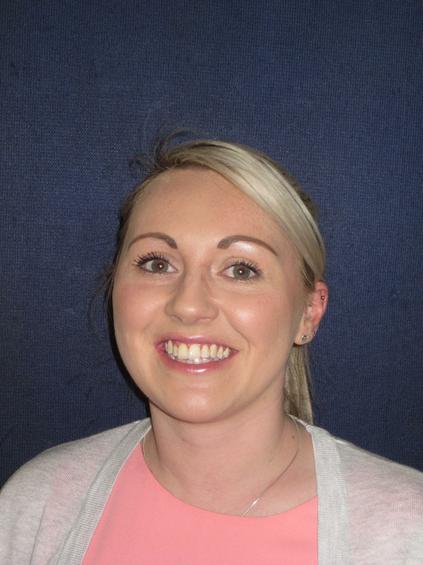 Miss Lauren Hiscocks