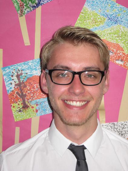 Mr Matthew Bennett Teacher