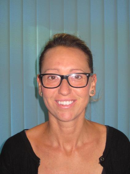 Mrs Petra Dubauree Teaching Assistant