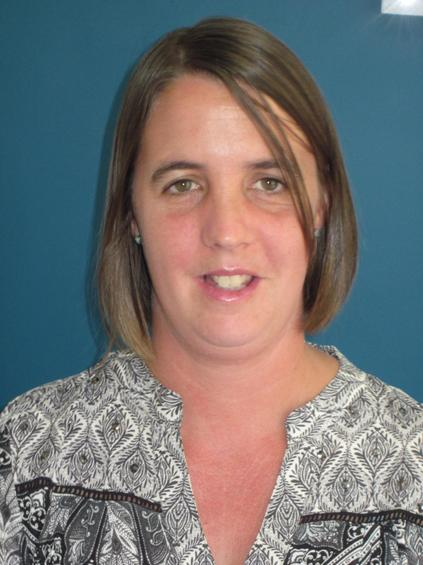 Mrs Sarah Tallent Teaching Assistant