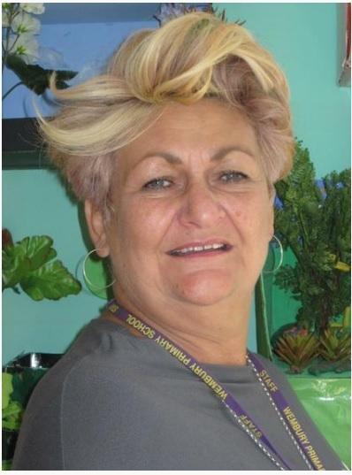 Mrs Susie Evans Designated Safeguarding Lead