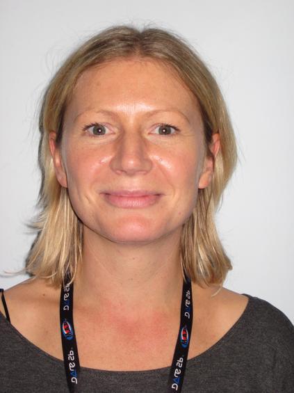 Mrs Juliet Shepherd Higher Level TA