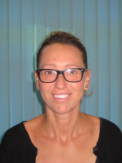 Mrs Petra Durbauree Teaching Assistant