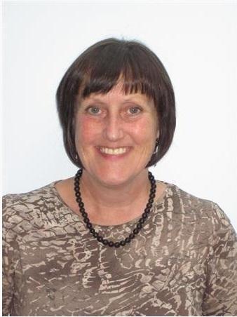 Mrs Lesley Taylor Designated Safeguarding Governor