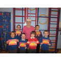 STARS of the week with Di Filby