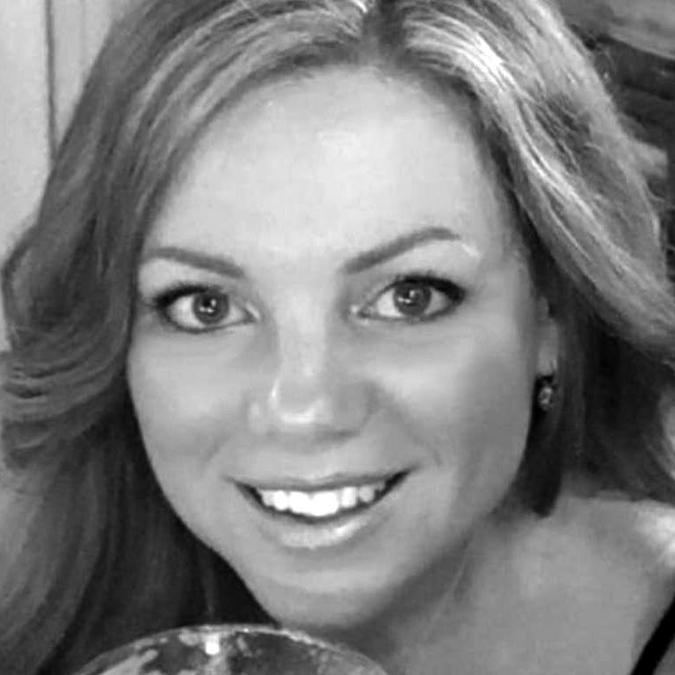 Joanne Edwards, Treasurer