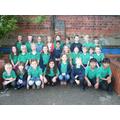 Class 5 - Mrs Cox