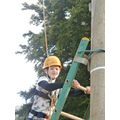 Yet again, Year 6 having a great time at PGL!