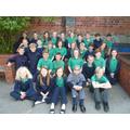 Class 11 - Mr Martin