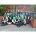 Class 10 - Mrs Green