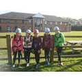 Year 6 still having a great time