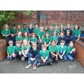 Class 6 - Miss Adams