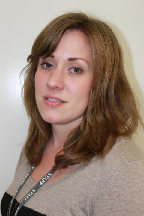 Emma Rammell - LSA