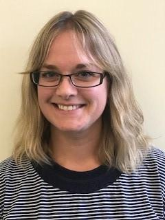 Lorraine Jaffreys - School Receptionist