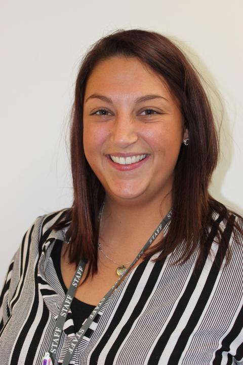 Sophie Pugh - Year 1 Lead