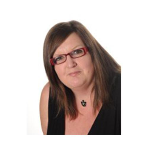 Annette Ginn - LSA
