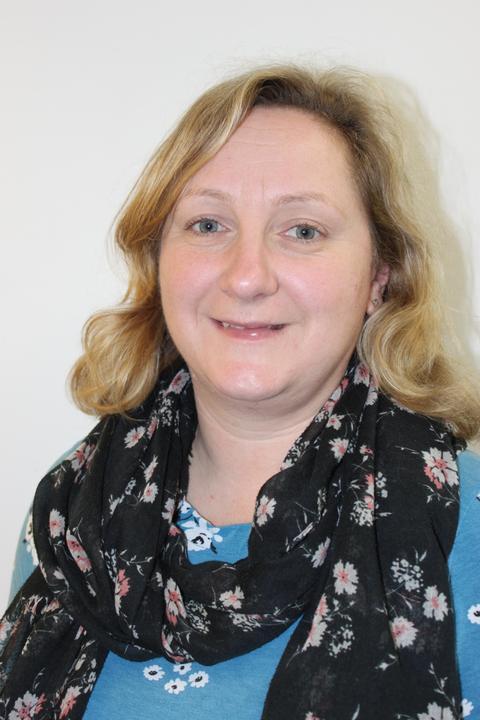 Caroline Pemble - Year R Teacher