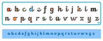 Handwriting Style