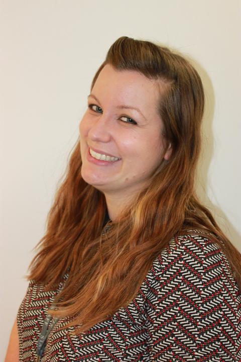 Stacey Webber - Deputy Head and Year R Teacher
