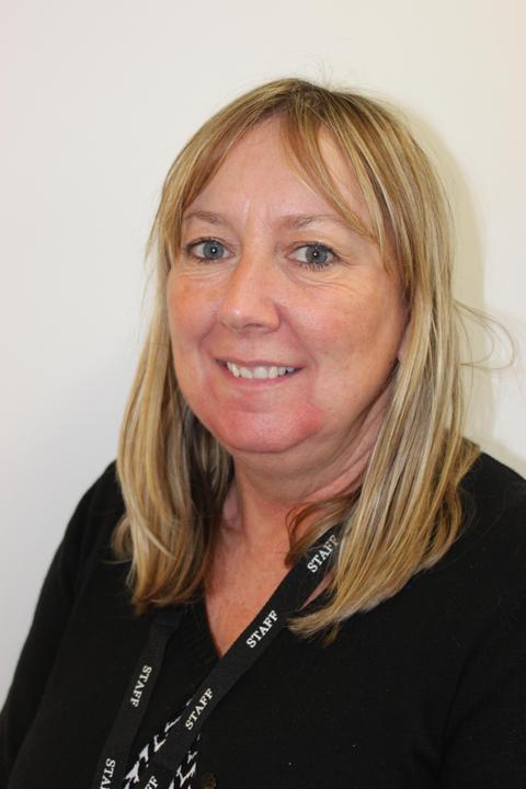 Claire Clark - Home School Link Worker