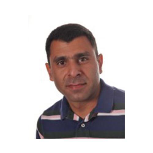 Khuram Durrani - Site Manager