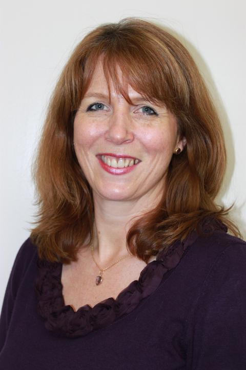 Debbie Jones - Finance and Admin Assistant