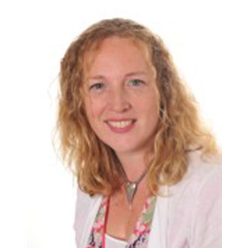 Ruth Jones - Year R Teacher