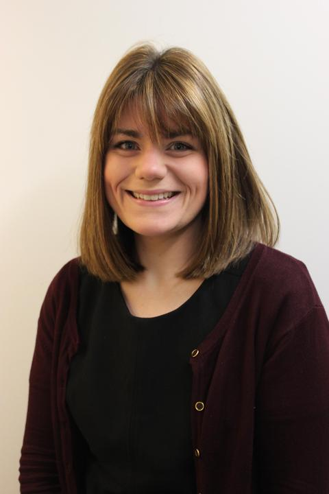 Charlotte Haley - Year 2 Lead
