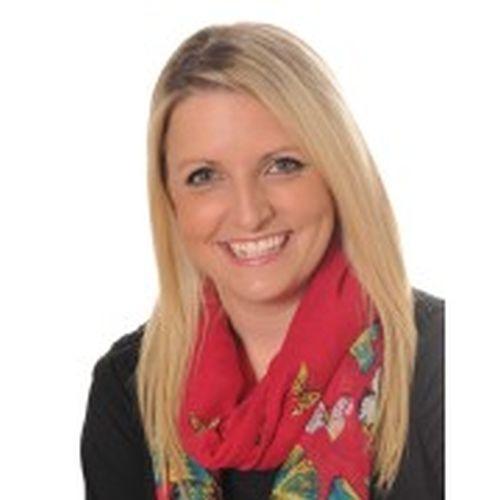 Sarah Smithers - Head Teacher