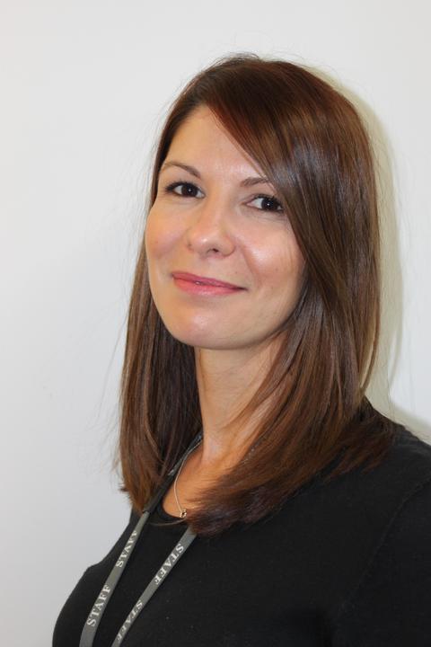 Lisa Clark - Emotional Literacy Support Assistant ( ELSA)