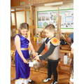Discovering Roman armour.