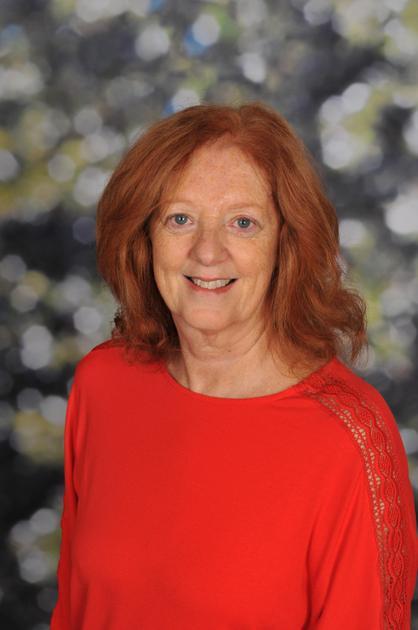 Mrs C Ley