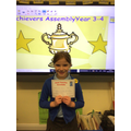 Head Teacher Award