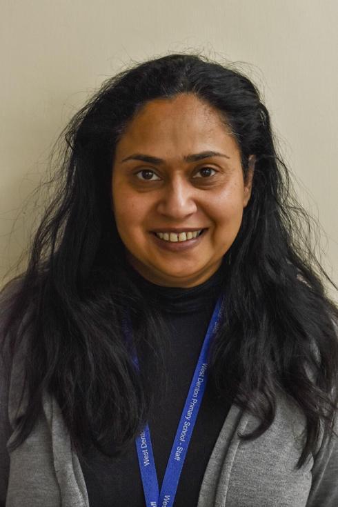 Mrs Maitra