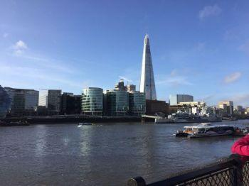 London Trip Feb 2017