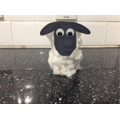 David's sheep