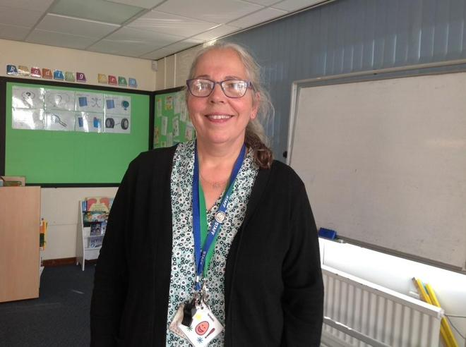 Mrs Walton