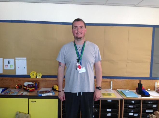 Mr Eccles