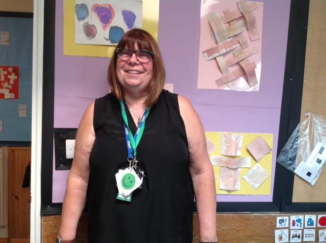 Mrs Heseldin