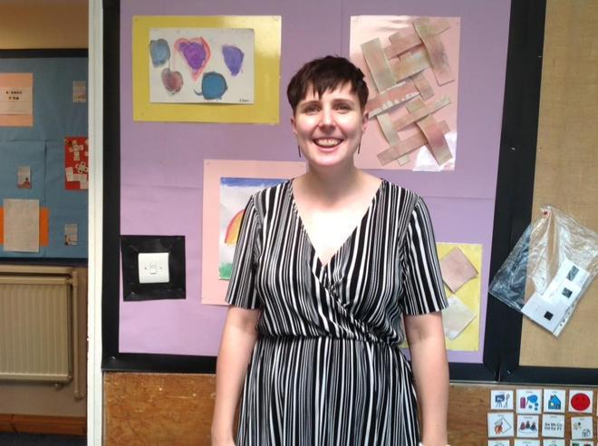 Mrs Broadbent