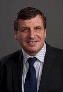 John Harris, Member & Trustee