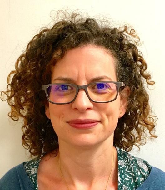 Katy Silverton - Trust Senior Administrator