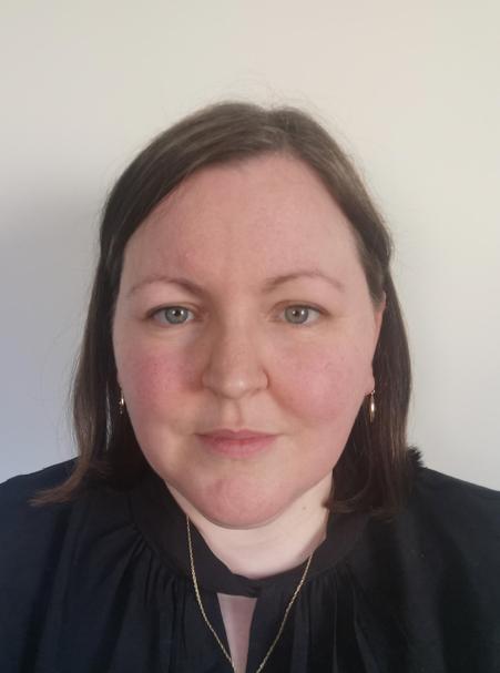 Dr Barbara Henry, Member, University of Herts