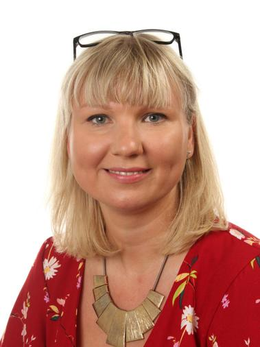 Michelle Matthews - Teacher