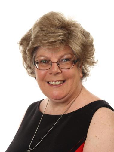 Janet Hares - Teacher