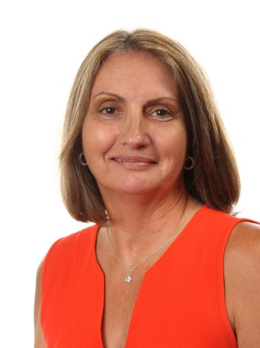 Jo Blake - Associate Teacher