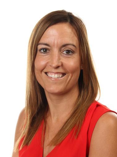 Katreena Giovanelli - Teacher