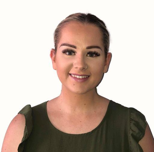 Kayla Fitton - Associate Teacher