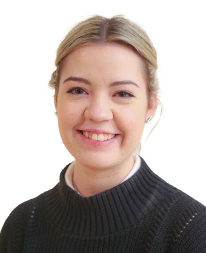Emily Stone - Teacher