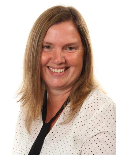 Nicola French - Associate Teacher